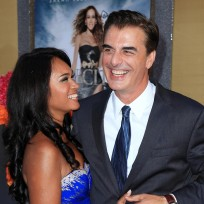 Chris-noth-and-tara-wilson-photo