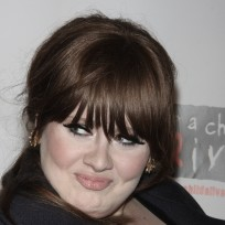 Old Adele Photo