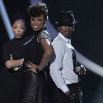 Jennifer hudson and ne yo