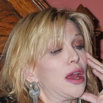 Courtney love is insane
