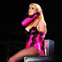 Spears-live
