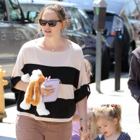 Jennifer garner mother