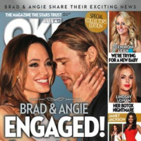 Brangelina Engaged!