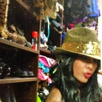 Snooki in the Closet