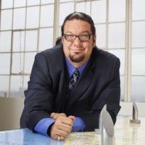 Penn Jillette on Celebrity Apprentice