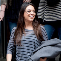 Mila-kunis-in-scotland