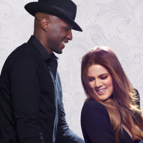Khloe and lamar picture