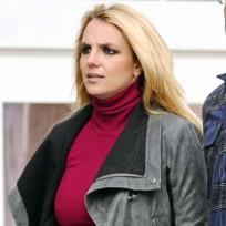 Britney Spears, Nipple