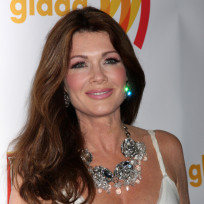 Lisa Vanderpump Red Carpet Pic