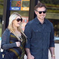 Eric johnson jessica simpson photo