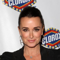 Kyle Richards Red Carpet Pic