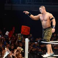 Would you take it from John Cena?
