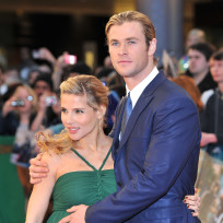 Elsa-pataky-and-chris-hemsworth