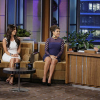 The-kardashian-sisters-on-the-tonight-show