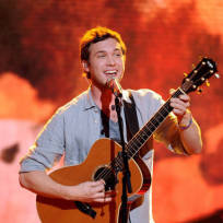 Phillip Phillips Photograph