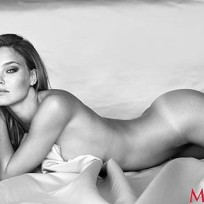Bar Refaeli Nude Picture