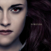 Bella Breaking Dawn Poster