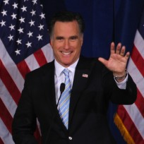 Mitt romney wins primary