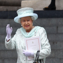 Queen Elizabeth II Photo