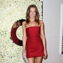 Katie Cassidy Photo