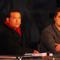 Levi Johnston or Jon Gosselin: Who would you rather ...