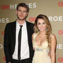 Miley & Liam vs. J. Lo & Casper: Which couple do you love more?