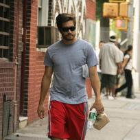 Jake-gyllenhaal-working-out