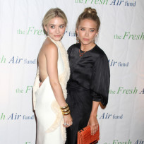Ashley and mary kate olsen