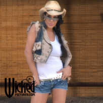 Octomom Cowgirl