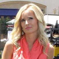 Emily Maynard's Hair