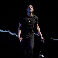 Drake the Man