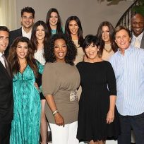 What do you think of Oprah interviewing the Kardashians?