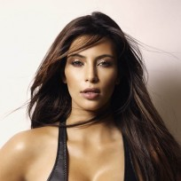What do you think of Kim Kardashian's new Twitter photo?
