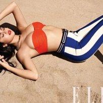 Selena Gomez Boob Job?