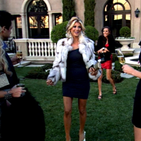 Alexis Bellino on the RHOC