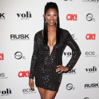 Basketball Wives' Jennifer Williams