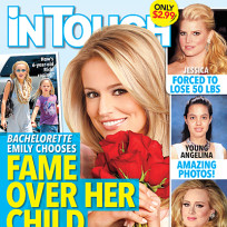 Emily Maynard Tabloid Cover