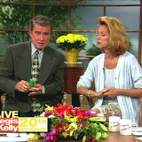 Regis philbin and kathie lee gifford