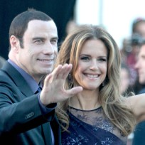 John-travolta-kelly-preston