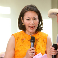 Who would you rather watch: Ann Curry or Savannah Guthrie?