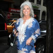 Paula deen thinner