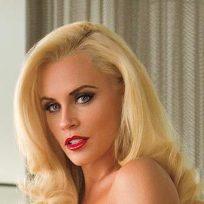Jenny McCarthy Playboy Pic