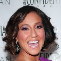 Adrienne Bailon With A Bob