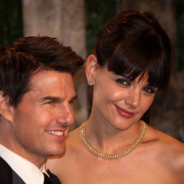 Katie Holmes, Tom Cruise Pic