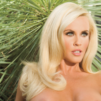 Jenny McCarthy in Playboy Photo