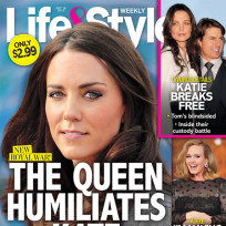 Kate Middleton Humilitated!