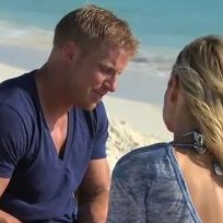 Did Emily Maynard make the right choice sending Sean Lowe home?