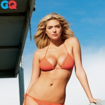 Kate Upton Bikini Photo GQ