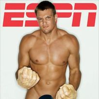 Would you have intercourse with Rob Gronkowski?