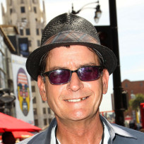 Should Charlie Sheen be hired as American Idol judge?